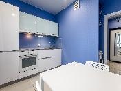 Снять стильную 1-комнатную квартиру, Невский р. пр. Обуховской обороны, 110, СПБ
