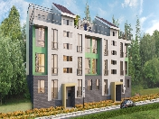 "1-3 room apartments for sale residential complex ""Blizkoye"" Vsevolozhsky distrikt LO"