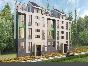 1-3 комнатные квартиры на продажу в загородном ЖК Близкое, Всеволожский р-он