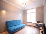Аренда 2-комнатной квартиры в центре, наб. Обводного кан., 108, Санкт-Петербург