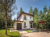 Купить коттедж с участком в загородном ЖК «Близкое», Всеволожский район ЛО