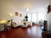 Louer appartement de 3-pièces complexe de prestige Sestroretsk, quartier Kurortny, SPB