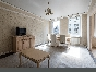 Rent stylish 2-room apartment with a balcony in the center at 2, Poltavsky Lane, St-Petersburg