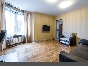 Author's design 2-room apartment rental in the center at 39 Zagorodny Pr. Saint-Petersburg