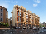 Продажа 1-4 комнатных арт-студий элитный дом «Art Studio» центр С-Петербурга