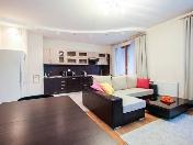Аренда авторской 3-комнатной квартиры, новое здание, Б. Сампсониевский пр. 4-6, СПБ