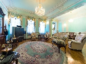 Classical author's design 4-room apartment for sale at 51, Chaikovskogo Street Saint-Petersburg