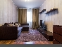 "Stylish 2-room apartment rental new complex ""Dominanta"" Moskovsky district Saint-Petersburg"