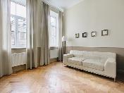 Аренда стильной 2-комнатой квартиры на Казанской ул. 15 Санкт-Петербург