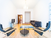 Rent modern style 2-room apartment in the center at 18, Zhukovskogo Street Saint-Petersburg