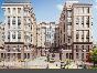 1-5 комнатные квартиры на продажу в элитном доме «Дом у Невского», C-Петербург