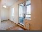 "Modern style 2-room apartment to let in the modern complex ""Scandi Klubb"" Saint-Petersburg"