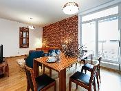 Аренда дизайнерской 4-комнатной квартиры в элитном доме на Шпалерной ул. 60 СПБ