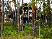 "Buy cottages in the club village ""Liikols Club"" Vyborgsky district Leningrad region"