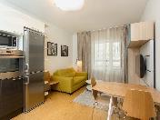 Аренда стильной 2-комнатной квартиры в современном доме Фермское шоссе д. 12 СПБ