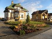 "Buy cottages and duplexes elite village ""Izumrood"" Vsevolozhsky district Leningrad region"