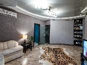 Аренда дизайнерской 2-комнатной квартиры на Московском шоссе д. 30 Санкт-Петербург