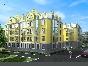 "Продажа 1-2 комнатных квартир в ЖК бизнес-класса ""Пушкин хаус"" г. Пушкин, ЛО"