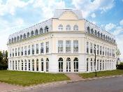 "1-4 room apartments for sale elite club house ""Lahtinsky passage"" Saint-Petersburg"