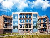 """Продажа 1-4 комнатных апартаментов и коттеджей в ЖК """"Лахта парк"""" Лахта, СПб"""