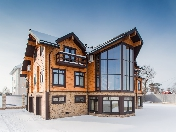 Author's design cottage for sale Shlisselburg, Leningrad region
