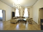 Classical design 5-room apartment to let at 31, Boshaya Morskaya Street Saint-Petersburg