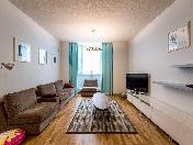 Аренда стильной 3-комнатной квартиры в элитном доме на Шпалерной ул. 60 СПБ