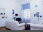 Author's design two-level 5-room apartment for rent at 27, Nevsky Prospekt St-Petersburg center