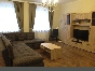 "Spacious 3-room apartment to let elite RC ""Sobranie"" 12, B. Posadskaya Str. St-Petersburg"