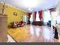 Classical design 4-room apartment to let at 42, Chaykovskogo Street Saint-Petersburg