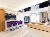 Аренда дизайнерской 3-комнатной квартиры в элитном доме Шпалерная ул. 60 СПБ