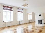 Аренда светлой просторной 7-комнатной квартиры Мал. Конюшенная ул. 5 СПБ