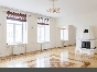 Bright and spacious 7-room apartment to let at 5, Malaya Konushennaya Str. St-Petersburg