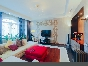 Author's design 3-room apartment rental at 4, Martynova Emb. Krestovsky Island St-Petersburg