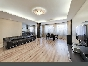 Bright and stylish 3-room apartment to let in the club house Saint-Petersburg