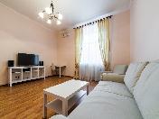 Louer appartement moderne de 4-pièces à 79, Moskovsky Prospect St-Pétersbourg