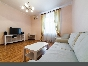 Rent modern design 4-room apartment at 79, Moskovsky Prospect St-Petersburg