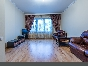 Rent spacious 3-room apartment new building at Vasilevsky island Saint-Petersburg