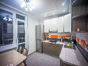 "Elite 1-room apartment rental residential complex ""Tsarskaya Stolica"" St-Petersburg downtown"