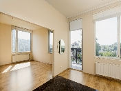 Rent spacious 4-room apartment new elite complex at 12, Barochnaya Str. St-Petersburg