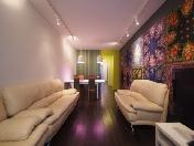 Арендовать элитную 3-комнатную квартиру на Варшавской ул., 23 С-Петербург