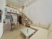 Rent stylish 2-room apartment at 19, Furshtatskaya Street Saint-Petersburg