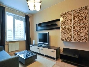 Rent stylish 2-room apartment at 15, Kolomiazhsky prospect Saint-Petersburg