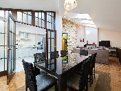 Appartement de 3-pièces de luxe à louer maison de prestige à 6, rue Ochakovskaya SPB