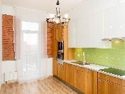 Modern design 4-room apartment for rent in an elite house Vasilievsky Island Saint-Petersburg