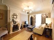 Appartement de prestige de 3-pièces à louer 1, rue Tverskaya Saint-Pétersbourg