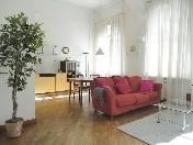 3-room apartment for rent at 5, Bolshaya Konushennaya Street