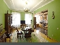 Classical design 4-room apartment for rent at 5, Rubinshteina Str. Saint-Petersburg