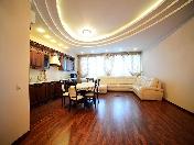 Аренда стильной 3-комнатной квартиры в элитном доме Ждановская наб. 29 СПБ
