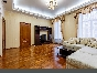 Water view classical style 4-room apartment for rent at 47, Griboedova Ch. Emb. St-Petersburg